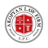 Akopyan Law Firm, A.P.C.
