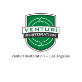 Venturi Restoration – Los Angeles