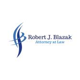 Robert J. Blazak Attorney At Law