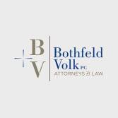 Bothfeld & Volk PC Attorneys at Law
