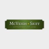 McVeigh Skiff