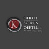 Oertel, Koonts & Oertel PLLC