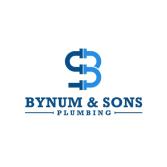 Bynum & Sons Plumbing, Inc.