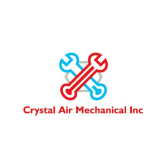 Crystal Air Mechanical Inc.