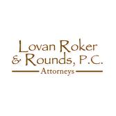 Lovan Roker & Rounds, P.C.