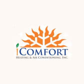 iComfort Heating and Air Conditioning Inc.