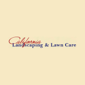 California Landscaping & Lawn Care