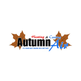 Autumn Air Heating & Cooling