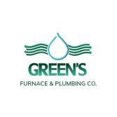 Green's Furnace & Plumbing Co.