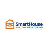 SmartHouse Heating and Cooling