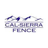 Cal-Sierra Fence