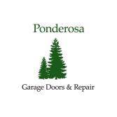Ponderosa Garage Doors