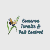 Cameron Termite & Pest Control