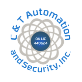 C&T Automation and Security Inc
