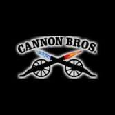 Cannon Bros AC & Heat