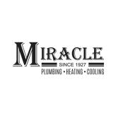 Miracle Plumbing & Heating