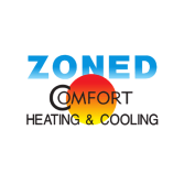Zoned Comfort Heating & Cooling
