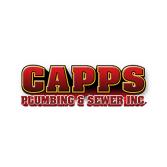 Capps Plumbing & Sewer Inc.