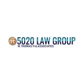 5020 Law Group W. Thomas Yi & Associates
