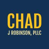 Chad J Robinson, PLLC