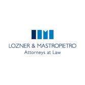 Lozner & Mastropietro Attorneys at Law