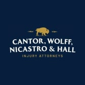 Cantor, Wolff, Nicastro & Hall