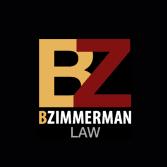 B Zimmerman Law