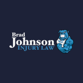 Brad Johnson Injury Law