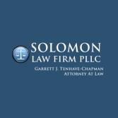 Solomon Law Firm PLLC