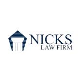 Nicks Law Firm