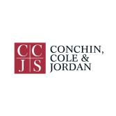 Conchin, Cole, Jordan & Sherrod
