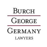 Burch, George & Germany