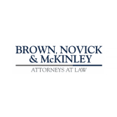 Brown, Novick & McKinley Attorneys at Law