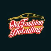 Old Fashion Detailing