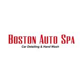 Boston Auto Spa