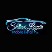 Shine Luxe Mobile Detail LLC