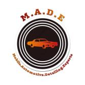Mobile Automotive Detailing Experts