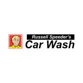 Russell Speeder's Car Wash
