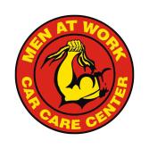Men At Work Car Care Center
