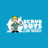 Scrub Boys Car Wash