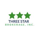 Three Star Brokerage, Inc.
