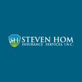 Steven Hom Insurance Services, Inc.