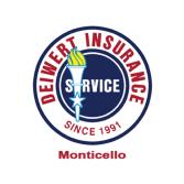Deiwert Insurance - Monticello