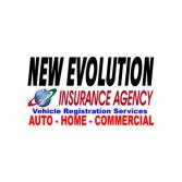 New Evolution Insurance Agency