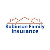 Robinson Family Insurance
