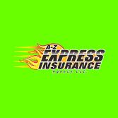 A-Z Express Insurance - South