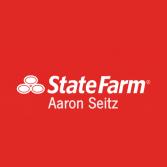 Aaron Seitz