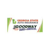 Georgia State Auto Insurance & Goodway Taxes and Services LLC