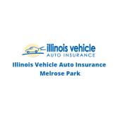 Illinois Vehicle Auto Insurance - Melrose Park