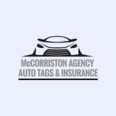 McCorriston Agency Auto Tags & Insurance